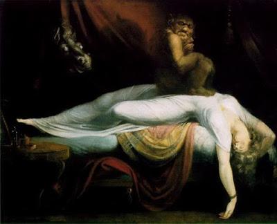 Como enfrentar pesadelos?