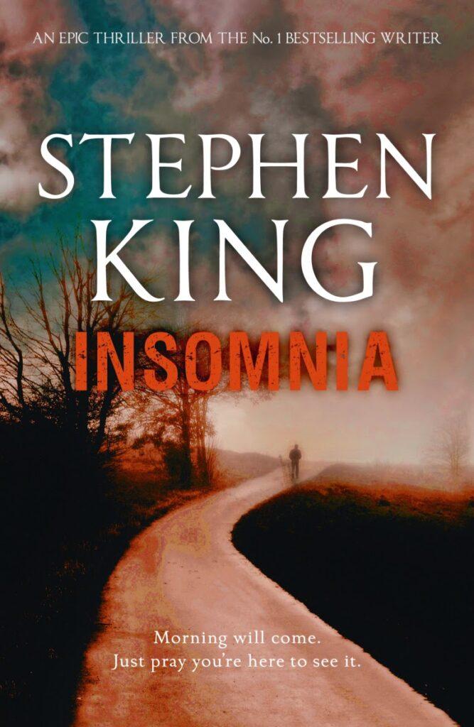 Stephen King e a Incubação de sonhos