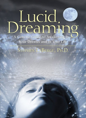 Sonhos Lúcidos de Stephen LaBerge