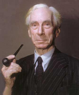O Sonho que salvou Bertrand Russell