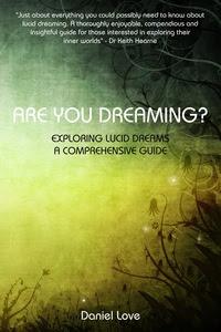Livros sobre Sonhos Lúcidos