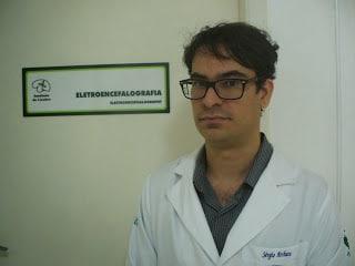 Entrevistando o Dr. Sergio Rolim