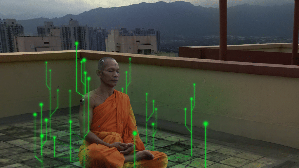 A tradição secular da prática de sonhos lúcidos por monges tibetanos